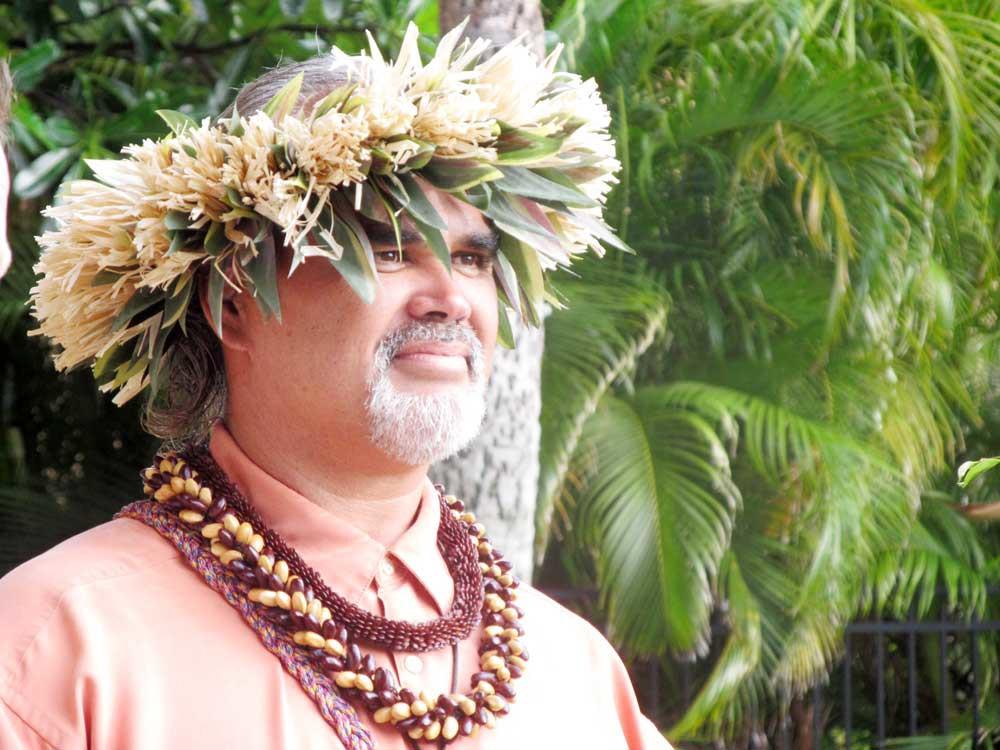 Wedding in Hawaii, amazing flowers & design