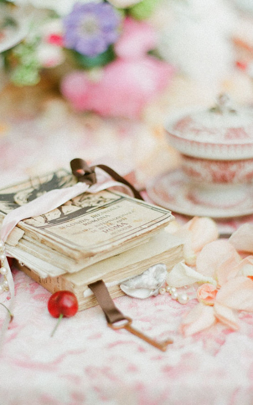 Spring luxury wedding inspiration
