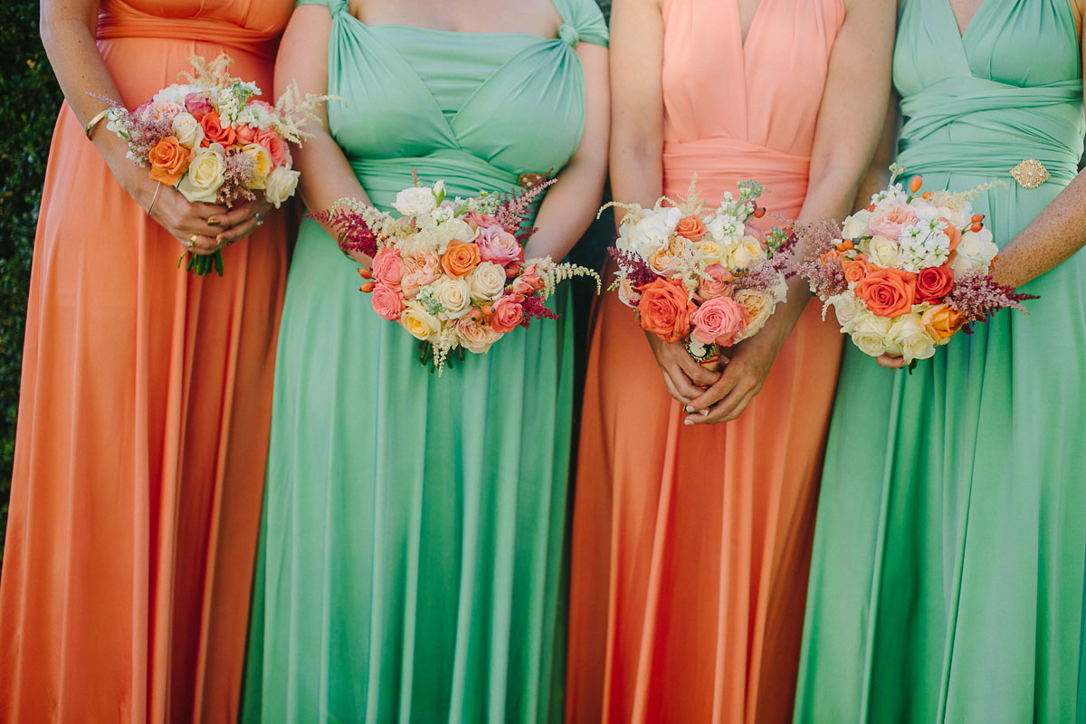 biridesmaide-bouquets