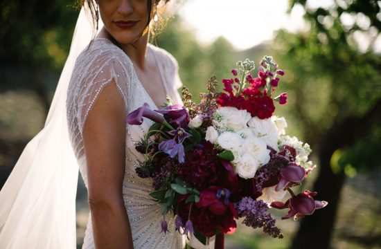 flower design luxury bridal bouquet