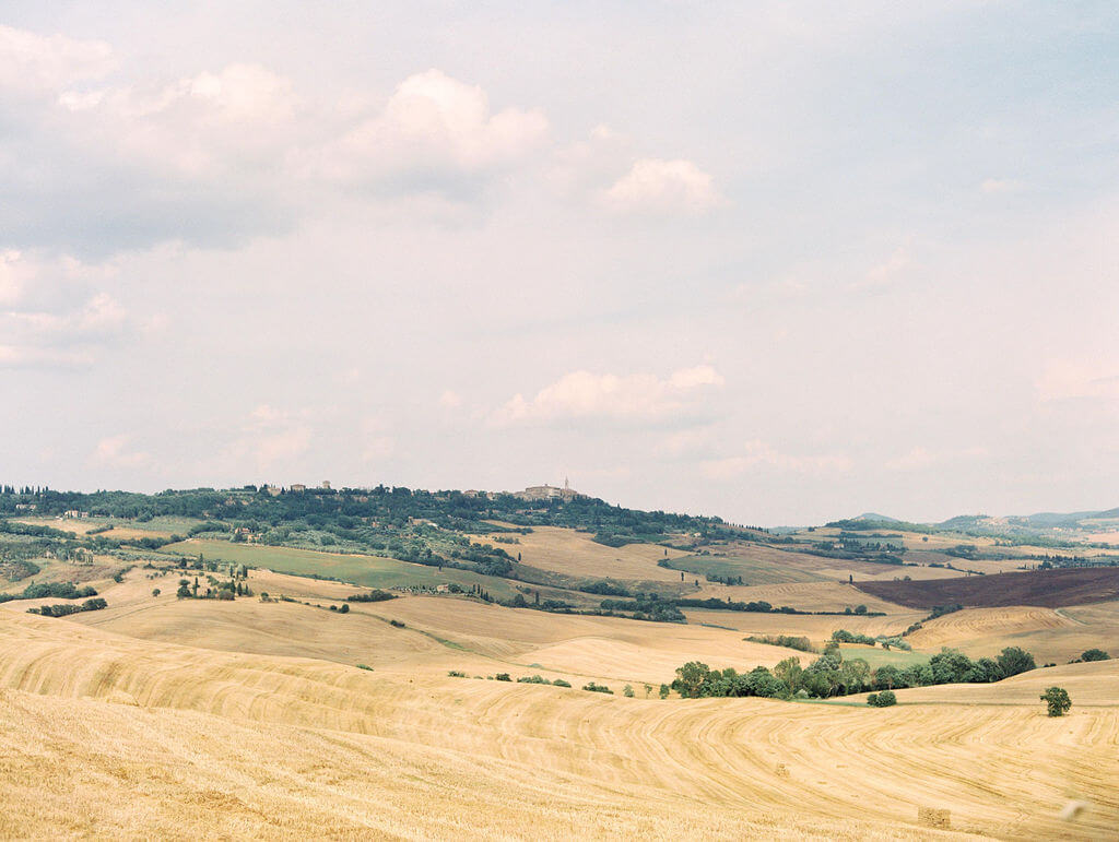 rolling hills tuscany tuscan wedding venue