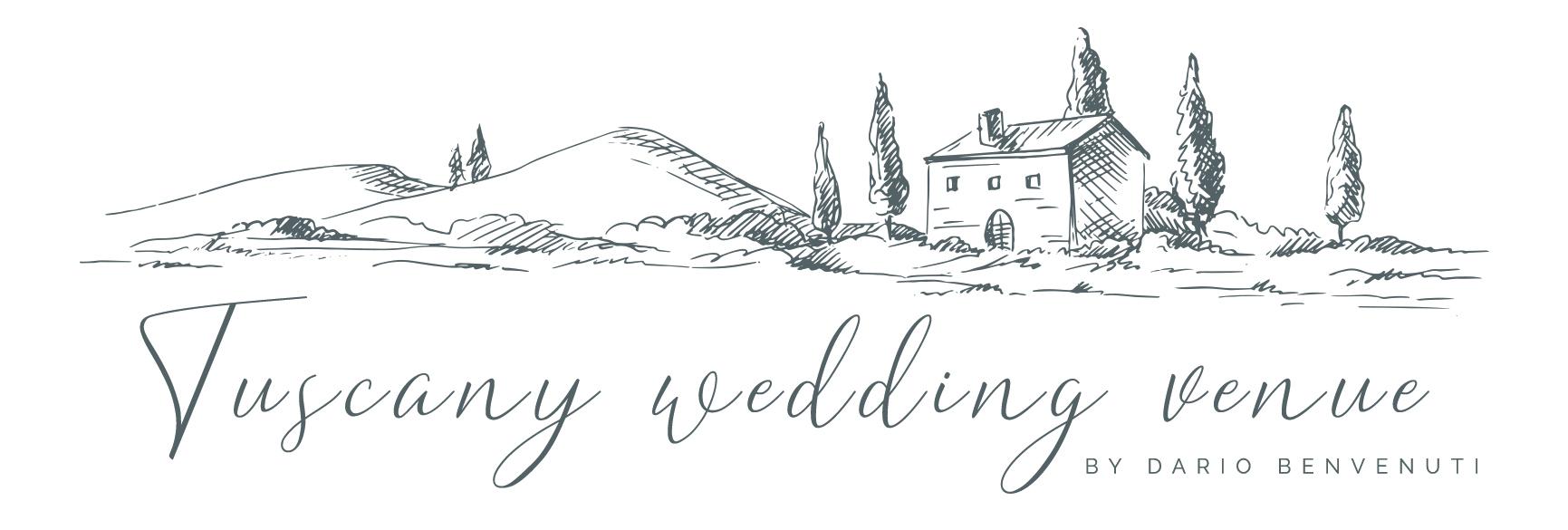 Logo Tuscany Wedding Venue