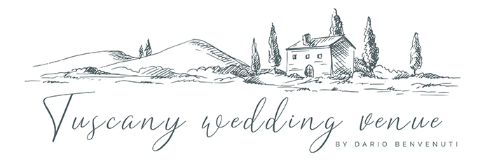 Logo TuscanyWedding Venue